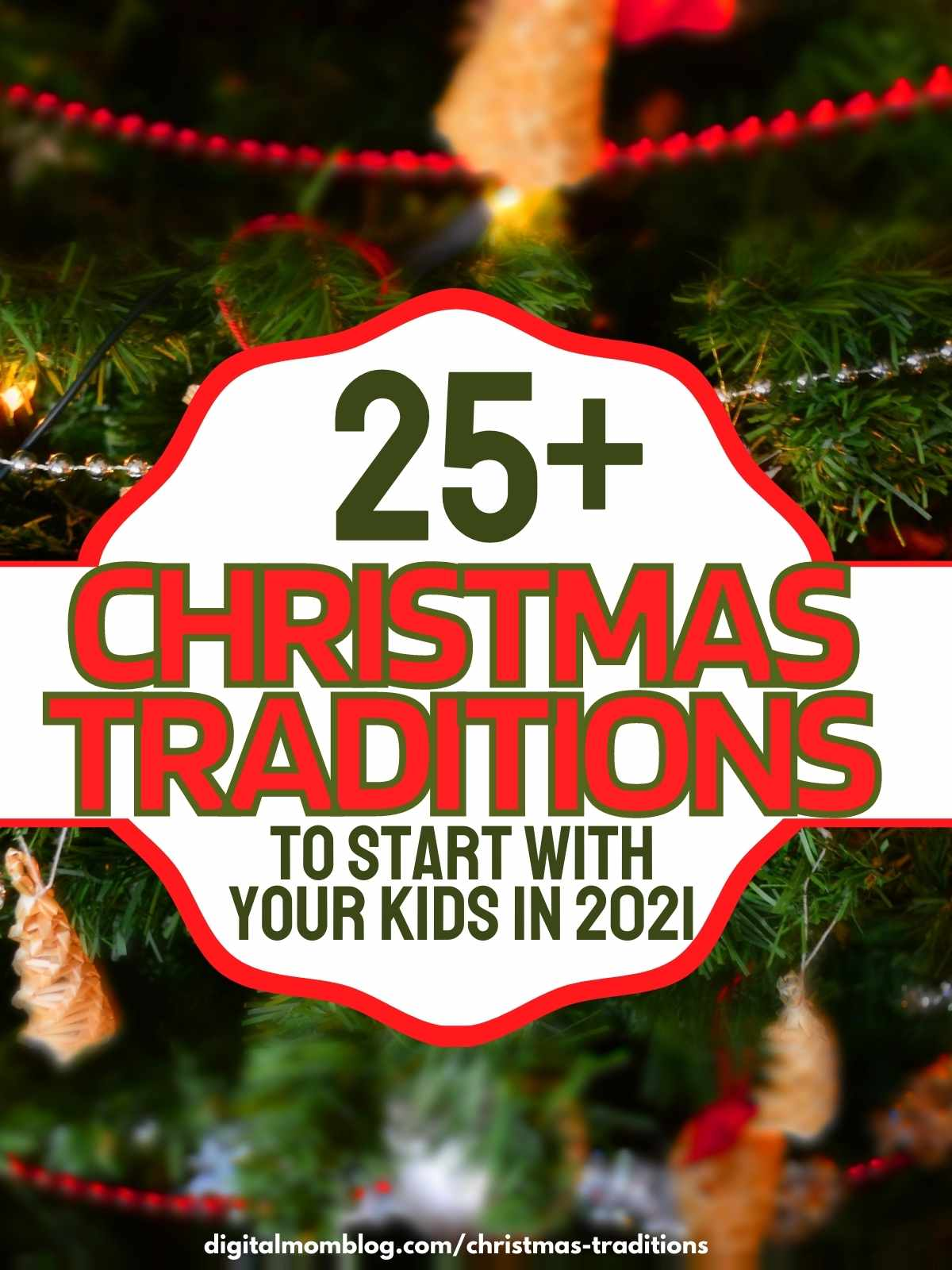 family christmas traditions for kids 2021