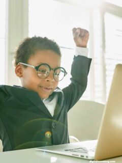 virtual learning tips for remote learning