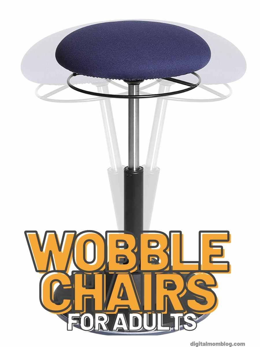 Wobble Chairs for Adults