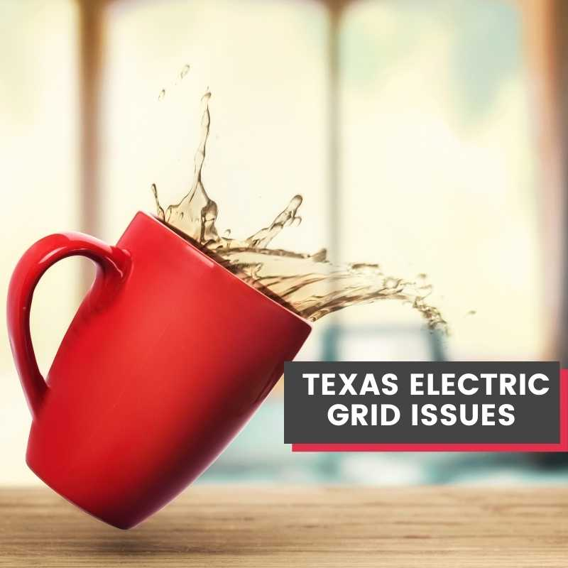 spilling the tea on texas electricity