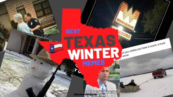 Texas Winter Memes About Snow, No Power and the Cold Crazy in the Lonestar State