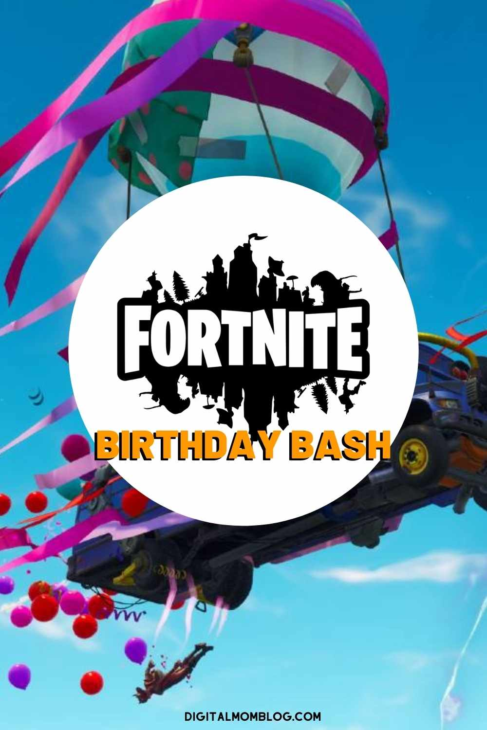 fortnite birthday event
