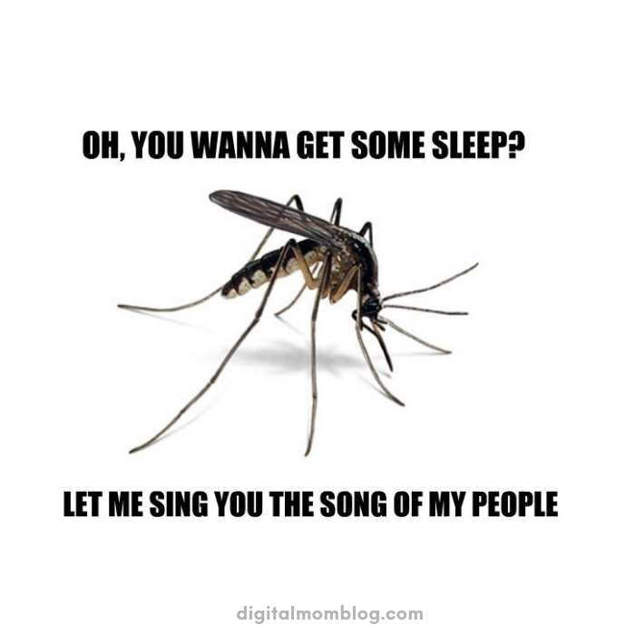 sing you the song of my people mosquito meme