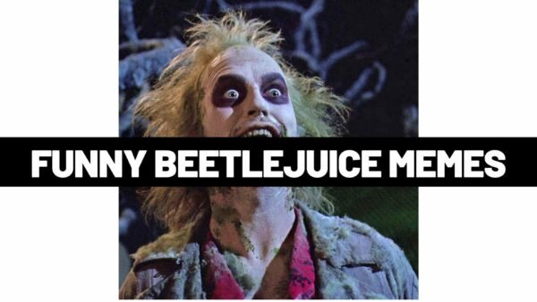 Beetlejuice Memes – Sequel Rumors & 9 Facts About This Cult Classic