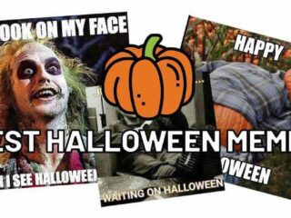 best halloween memes funny spooky memes to share