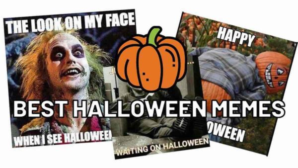 Halloween Memes 2021 – FUNNY SCARY BEST for sharing