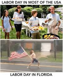 labor day in most of usa