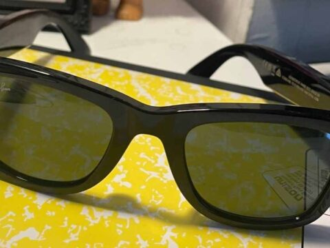 rayban stories review