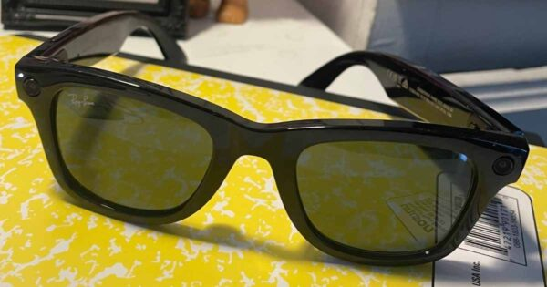 Ray-Ban Stories Review – The Smart Glasses You Didn't Know You Wanted