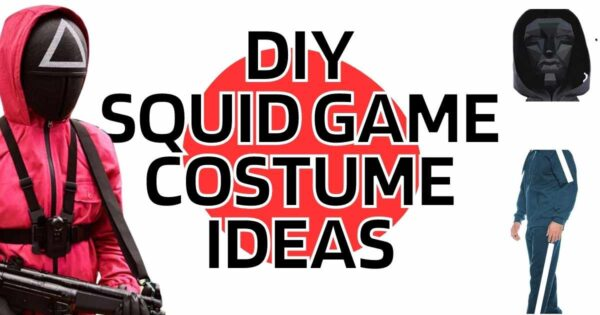 5 Squid Game Costume Ideas for a Killer Halloween!